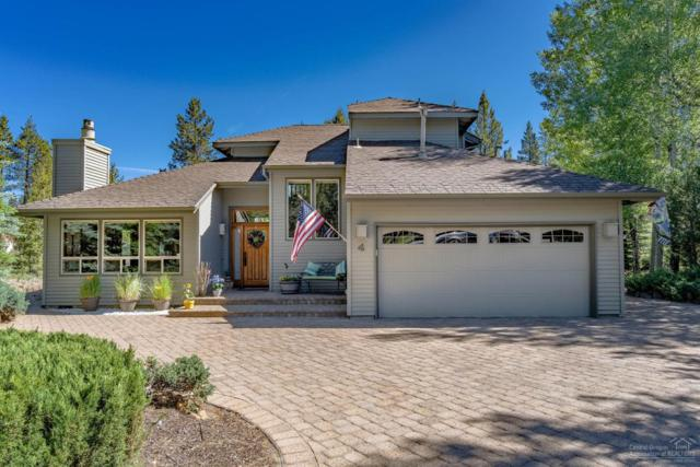 18182 Yankee Mountain Lane, Sunriver, OR 97707 (MLS #201905576) :: Berkshire Hathaway HomeServices Northwest Real Estate