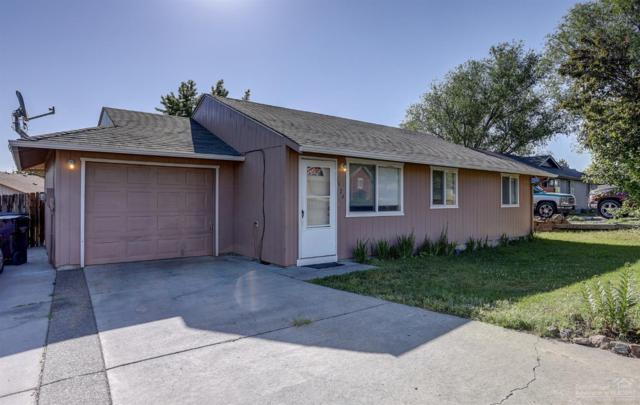 1926 SW 33rd Street, Redmond, OR 97756 (MLS #201905588) :: Fred Real Estate Group of Central Oregon