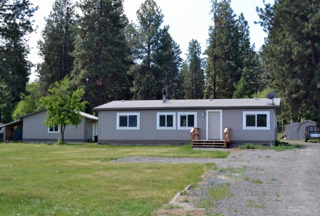 19329 Indian Summer Road, Bend, OR 97702 (MLS #201905597) :: Berkshire Hathaway HomeServices Northwest Real Estate
