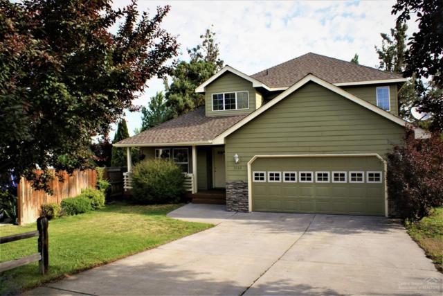 3160 NE John Court, Bend, OR 97701 (MLS #201905599) :: Fred Real Estate Group of Central Oregon