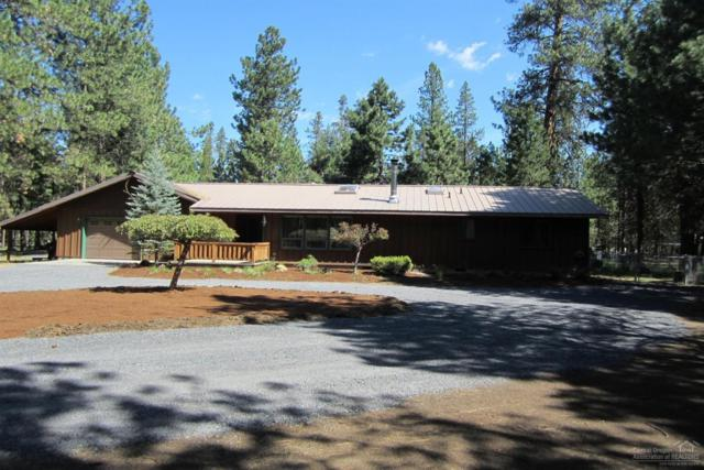 14832 Springwood Road, La Pine, OR 97739 (MLS #201905603) :: Team Birtola | High Desert Realty