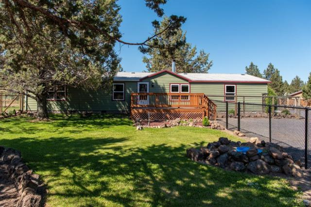 9566 SW Meadow, Terrebonne, OR 97760 (MLS #201905606) :: Berkshire Hathaway HomeServices Northwest Real Estate