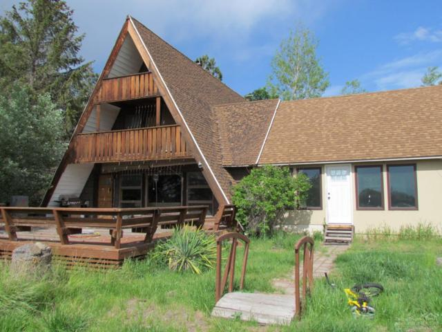 20295 Birdsong, Bend, OR 97703 (MLS #201905607) :: Team Birtola | High Desert Realty