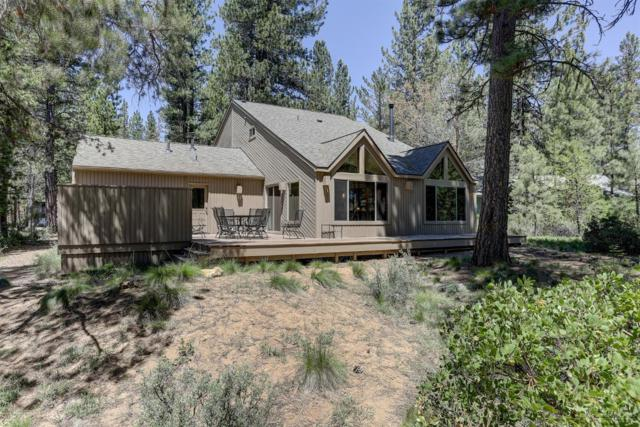 17775 Woodland Lane, Sunriver, OR 97707 (MLS #201905608) :: Stellar Realty Northwest