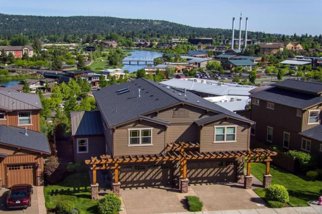 953 SW Vantage Point Way, Bend, OR 97702 (MLS #201905611) :: Fred Real Estate Group of Central Oregon