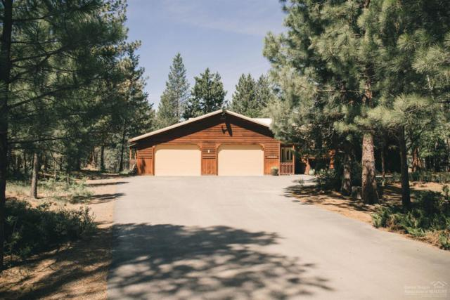 51479 Riverland Avenue, La Pine, OR 97739 (MLS #201905612) :: Team Birtola | High Desert Realty