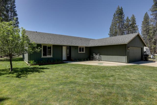 17115 Faun Lane, La Pine, OR 97739 (MLS #201905613) :: Stellar Realty Northwest