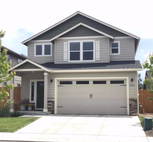 21169 Azalia Avenue, Bend, OR 97702 (MLS #201905627) :: Central Oregon Home Pros