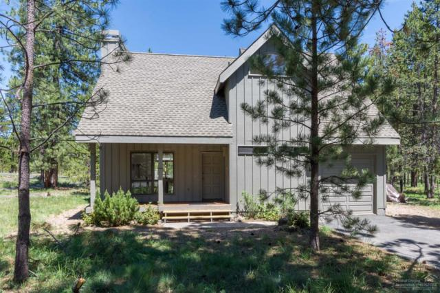 58174 Gosling Lane, Sunriver, OR 97707 (MLS #201905637) :: Berkshire Hathaway HomeServices Northwest Real Estate