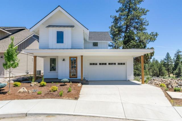 20702 SE Cougar Peak Drive, Bend, OR 97702 (MLS #201905645) :: Team Birtola | High Desert Realty