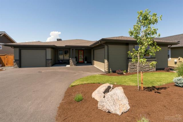 3633 SW 47th Street, Redmond, OR 97756 (MLS #201905646) :: Fred Real Estate Group of Central Oregon