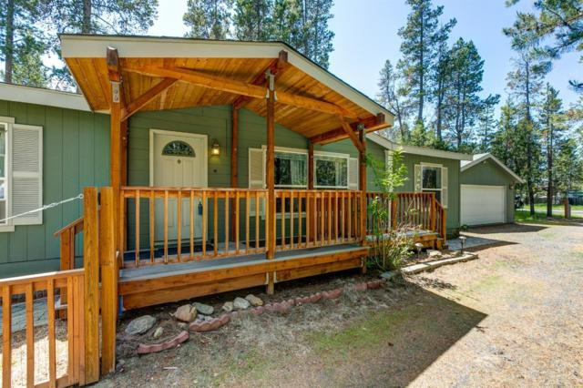 55790 Swan Road, Bend, OR 97707 (MLS #201905650) :: Fred Real Estate Group of Central Oregon