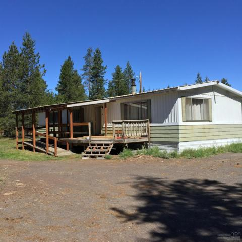 15894 Elderberry, La Pine, OR 97739 (MLS #201905651) :: Team Sell Bend