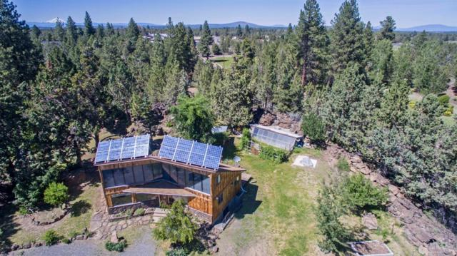 63451 O B Riley Road, Bend, OR 97703 (MLS #201905653) :: Central Oregon Home Pros