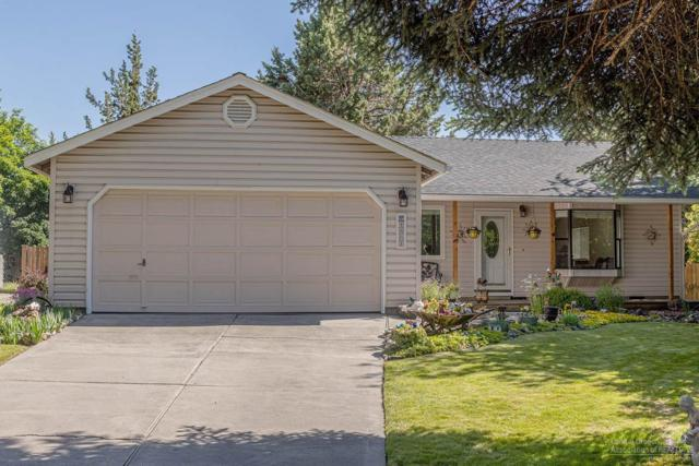 1861 NE Tombstone Way, Bend, OR 97701 (MLS #201905656) :: Fred Real Estate Group of Central Oregon