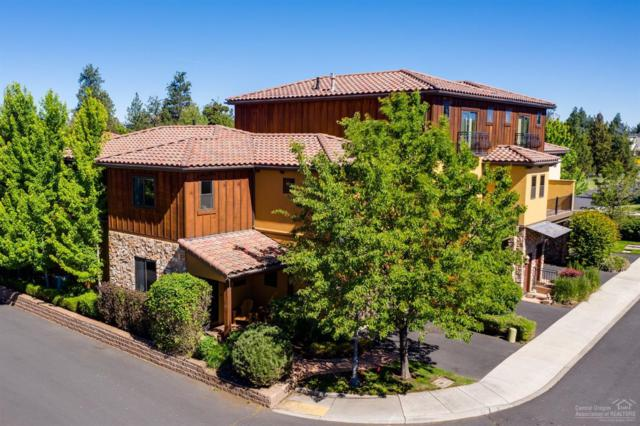 63187 NW Via Palazzo, Bend, OR 97703 (MLS #201905657) :: Berkshire Hathaway HomeServices Northwest Real Estate