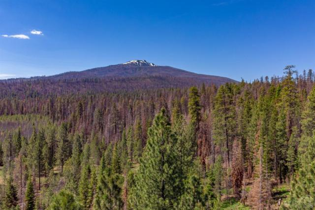 500 Forest Service Rd. 1030 Tax Lot, Sisters, OR 97759 (MLS #201905658) :: Premiere Property Group, LLC