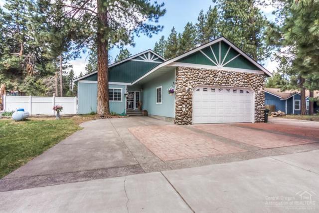 56721 Stellar Drive, Bend, OR 97707 (MLS #201905668) :: Stellar Realty Northwest