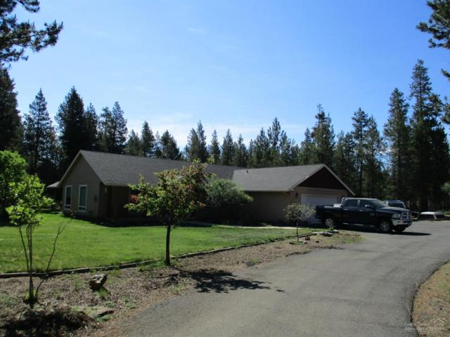 52220 Dorrance Meadow, La Pine, OR 97739 (MLS #201905671) :: Fred Real Estate Group of Central Oregon