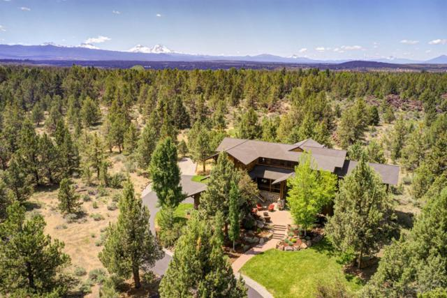 64085 Tanglewood Drive, Bend, OR 97703 (MLS #201905675) :: Team Birtola | High Desert Realty