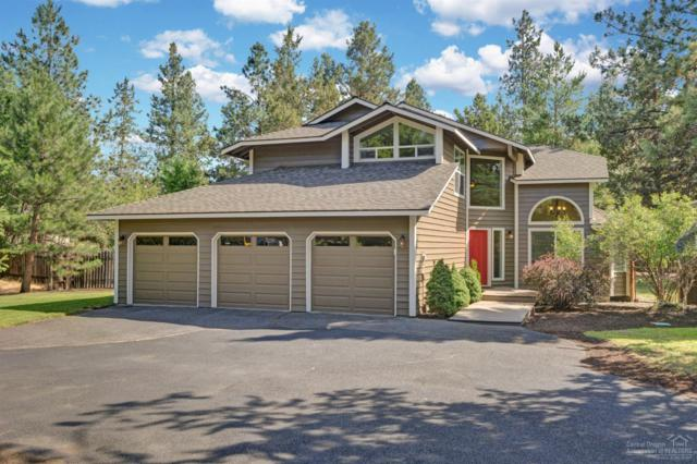 20886 SE King David Avenue, Bend, OR 97702 (MLS #201905676) :: Berkshire Hathaway HomeServices Northwest Real Estate