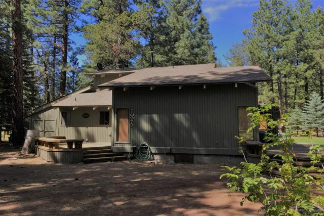 70979 Spikerush, Black Butte Ranch, OR 97759 (MLS #201905677) :: Team Birtola | High Desert Realty