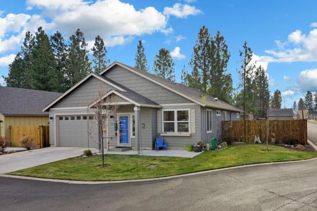 1665 W Lambert Avenue, Sisters, OR 97759 (MLS #201905678) :: Fred Real Estate Group of Central Oregon