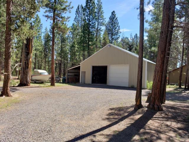 15386 Bear Street, La Pine, OR 97739 (MLS #201905688) :: Fred Real Estate Group of Central Oregon