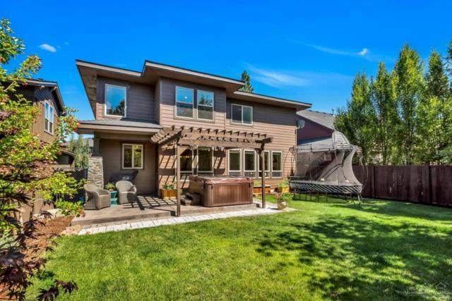 61187 Princeton Loop, Bend, OR 97702 (MLS #201905693) :: Fred Real Estate Group of Central Oregon