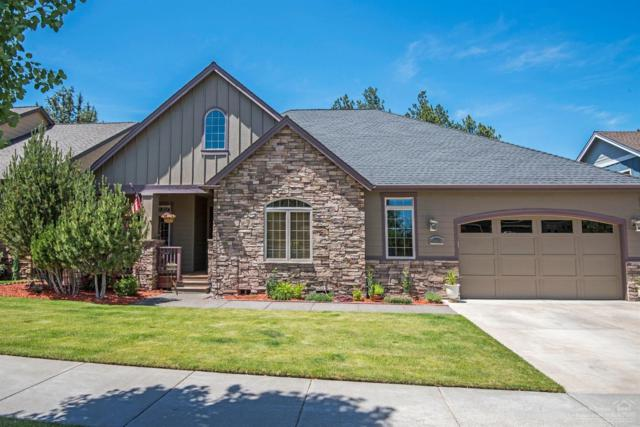 20464 Mazama Place, Bend, OR 97702 (MLS #201905702) :: Fred Real Estate Group of Central Oregon