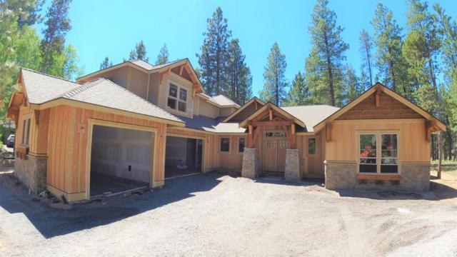 56407 Fireglass Loop, Bend, OR 97707 (MLS #201905703) :: Premiere Property Group, LLC