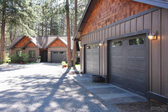 59962 Minnetonka, Bend, OR 97702 (MLS #201905706) :: Fred Real Estate Group of Central Oregon