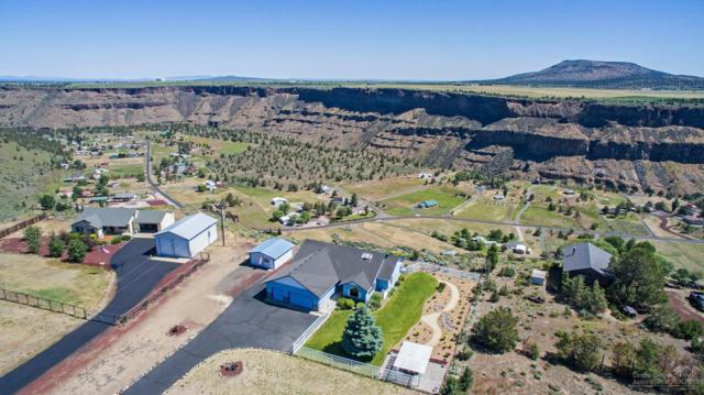 13877 SW Peninsula Drive, Terrebonne, OR 97760 (MLS #201905712) :: Central Oregon Home Pros