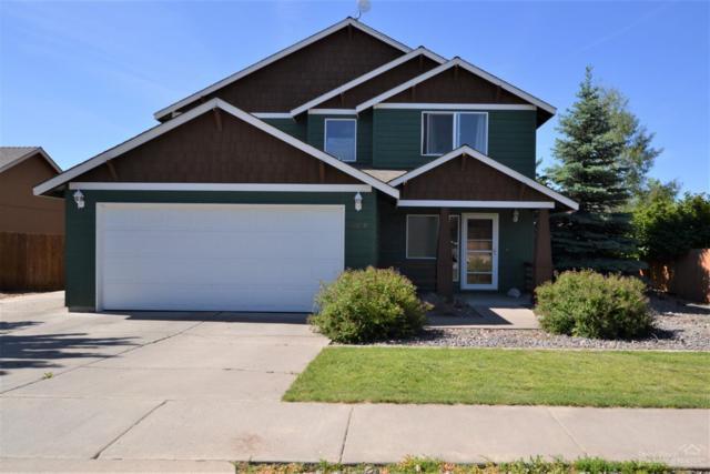 20079 Elizabeth Lane, Bend, OR 97702 (MLS #201905718) :: Fred Real Estate Group of Central Oregon
