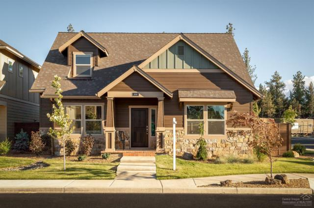 20507 SE Stanford Place, Bend, OR 97702 (MLS #201905719) :: Team Sell Bend