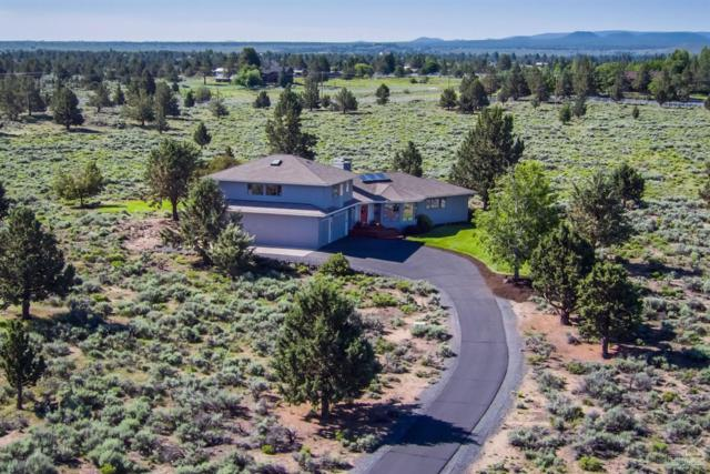 61280 Mountain Breezes Court, Bend, OR 97702 (MLS #201905723) :: Fred Real Estate Group of Central Oregon