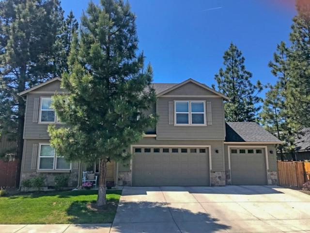 787 N Freemont Street, Sisters, OR 97759 (MLS #201905728) :: Fred Real Estate Group of Central Oregon