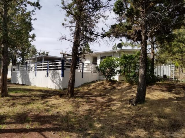 15115 SE Pleasant View, Prineville, OR 97754 (MLS #201905732) :: Berkshire Hathaway HomeServices Northwest Real Estate