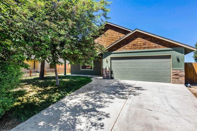 16401 Cassidy Court, La Pine, OR 97739 (MLS #201905741) :: Stellar Realty Northwest