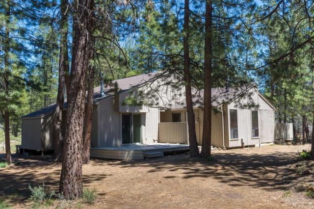 18159 Timber Lane, Sunriver, OR 97707 (MLS #201905748) :: Berkshire Hathaway HomeServices Northwest Real Estate
