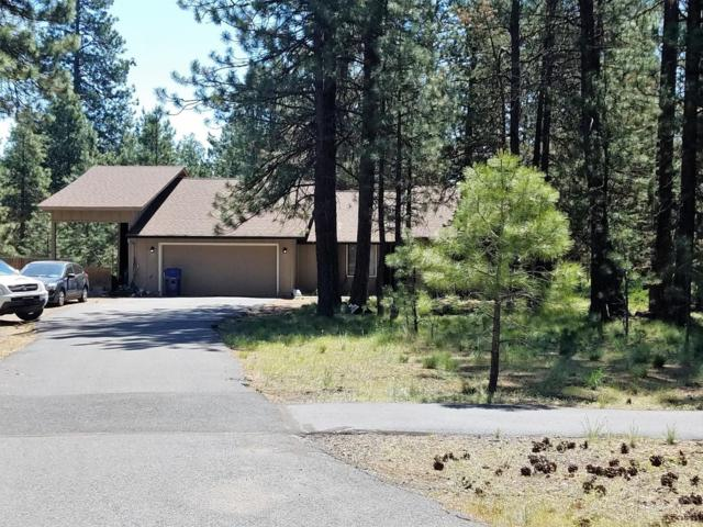 69231 Lariat, Sisters, OR 97759 (MLS #201905753) :: Fred Real Estate Group of Central Oregon