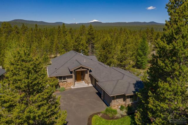 57707 Yellow Pine Lane, Sunriver, OR 97707 (MLS #201905758) :: Stellar Realty Northwest