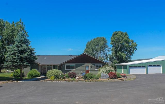 6306 SW Valley View Road, Powell Butte, OR 97753 (MLS #201905759) :: Fred Real Estate Group of Central Oregon