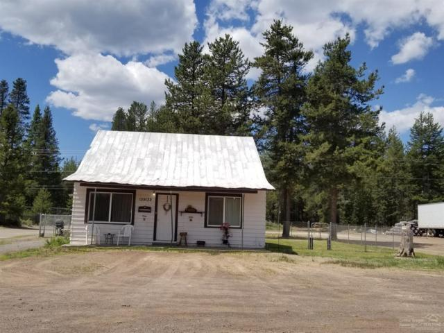 109132 Hwy 97, Chemult, OR 97731 (MLS #201905760) :: Windermere Central Oregon Real Estate