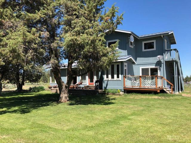 14535 SW Chickadee Road, Terrebonne, OR 97760 (MLS #201905765) :: Fred Real Estate Group of Central Oregon