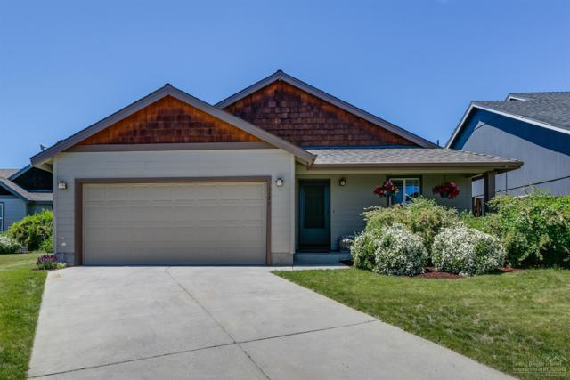 1171 NW 21st Place, Redmond, OR 97756 (MLS #201905766) :: Central Oregon Home Pros