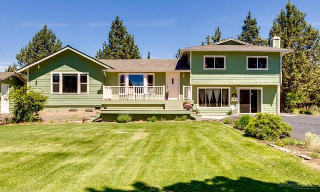21110 Country Squire, Bend, OR 97701 (MLS #201905768) :: Stellar Realty Northwest