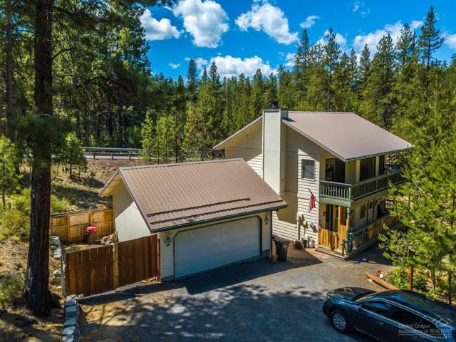 53457 Kokanee Way, La Pine, OR 97739 (MLS #201905770) :: Fred Real Estate Group of Central Oregon