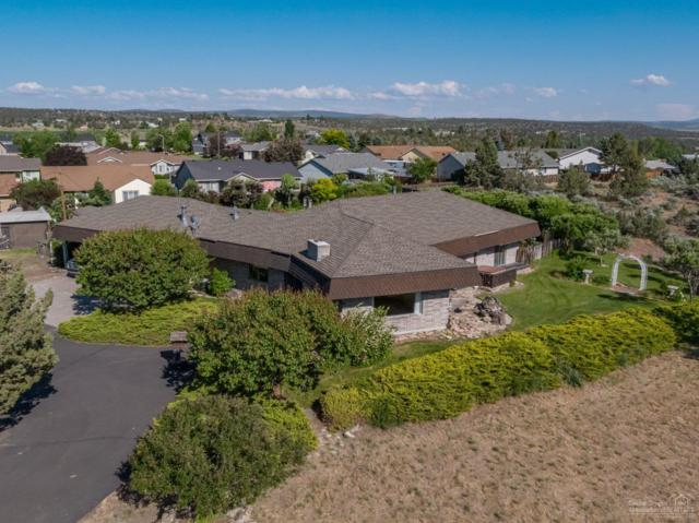 483 NE Shady Lane, Madras, OR 97741 (MLS #201905779) :: Fred Real Estate Group of Central Oregon