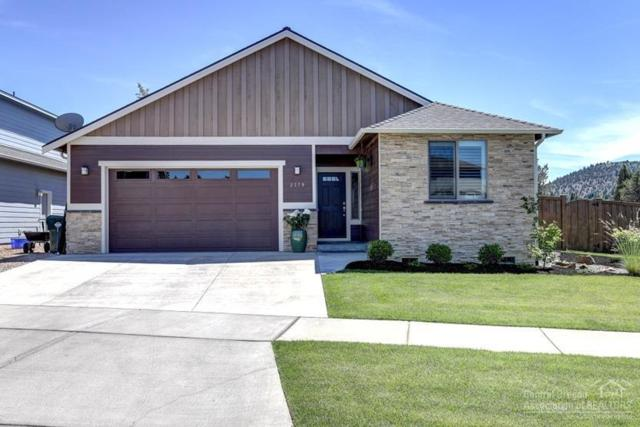 2379 NE Jackson Avenue, Bend, OR 97701 (MLS #201905780) :: Fred Real Estate Group of Central Oregon